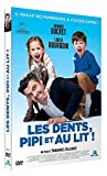 Les Dents, Pipi et au Lit - DVD [Import italien]