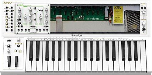 WALDORF KB37 Synthesizer-Tastatur