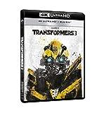 Blu-Ray - Transformers 3 (Blu-Ray 4K Ultra Hd+Blu-Ray) (1 Blu-ray)