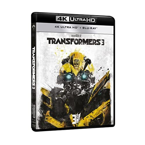 Transformers 3 (4K+Br)