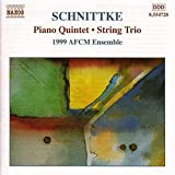 Klavierquintett / Streichtrio - Various