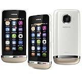 Nokia Asha 311 White Pantalla táctil 3G Teléfono móvil