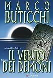 Il vento dei demoni: Le avventure di Oswald Breil e Sara Terracini (La Gaja scienza Vol. 859)