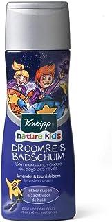 Kneipp Kids Badschuim Droomreis, 250 ml