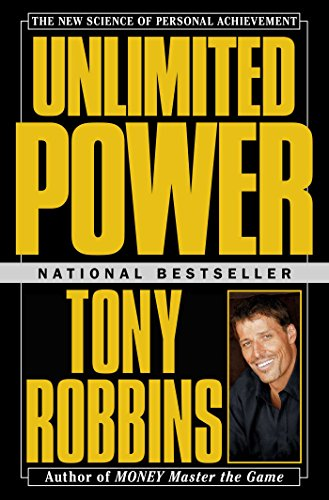 Unlimited power. The new science of personal achievement