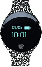 Kiarsan Smart Watch Waterproof Sport Smartwatch Activity Fitness Tracker Heart Rate