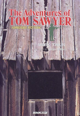 The Adventures of TOM SAWYERの詳細を見る
