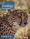 EP Zoology Printables: Levels 1-4: Part of the Easy Peasy All-in-One Homeschool