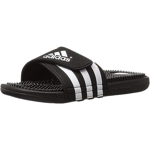 pico Caballero amable Flor de la ciudad  adidas slippers in amazon - Entrega gratis -