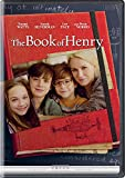 Book of Henry [DVD] [Import]