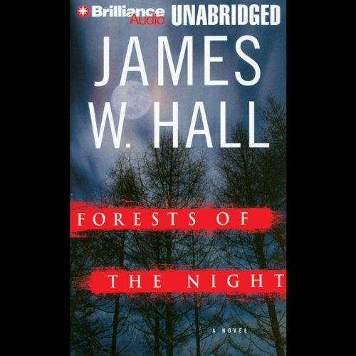 Forests of the Night audiobook cover art