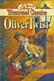 Oliver Twist: The Young Collector's Illustrated Classics