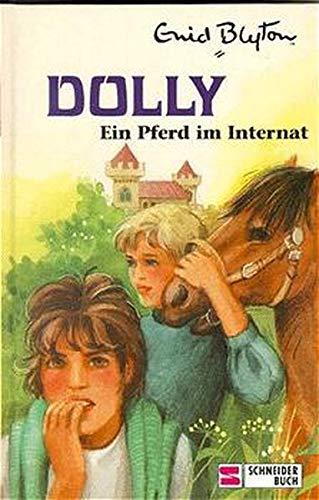 Dolly - Schulabenteuer auf der Burg: Ein Pferd im Internat