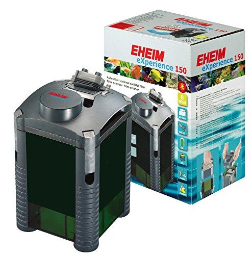 Eheim Experience 150 Filtro Exterior Silencioso para Acuario