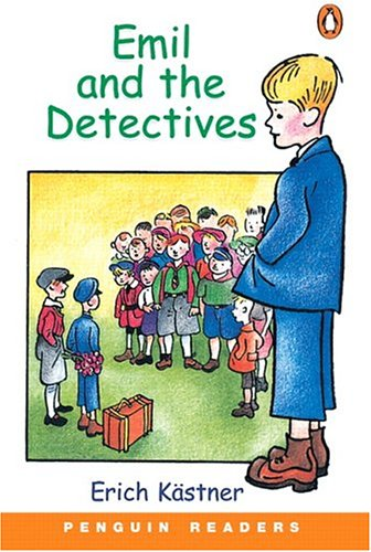 *EMIL AND THE DETECTIVES PGRN3 (Penguin Readers, Level 3)の詳細を見る