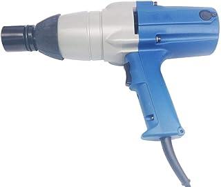 電動緊湊型沖擊扳手,電動扳手M16-M22用於汽車620W機器速度1800r / min扭矩工業衝擊驅動電動工具(588N.m)