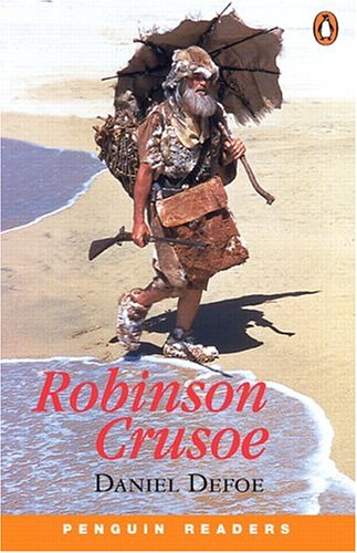 *ROBINSON CRUSOE PGRN2 (Penguin Readers (Graded Readers))の詳細を見る