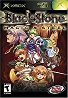 Black Stone: Magic & Steel / Game