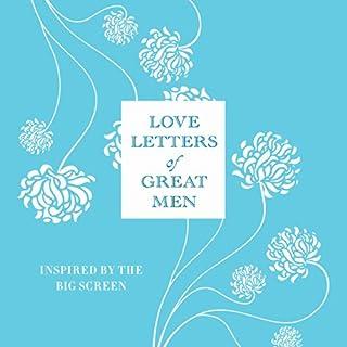 Love Letters of Great Men audiobook cover art