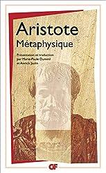 Métaphysique d'Aristote