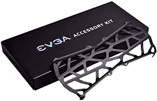 EVGA Shield Kit for GeForce RTX 2080 Ti/ 2080 Super/ 2080/ 2070 Super FTW3, 5052 Aluminum Alloy, 100-GR-Vga3-Lr