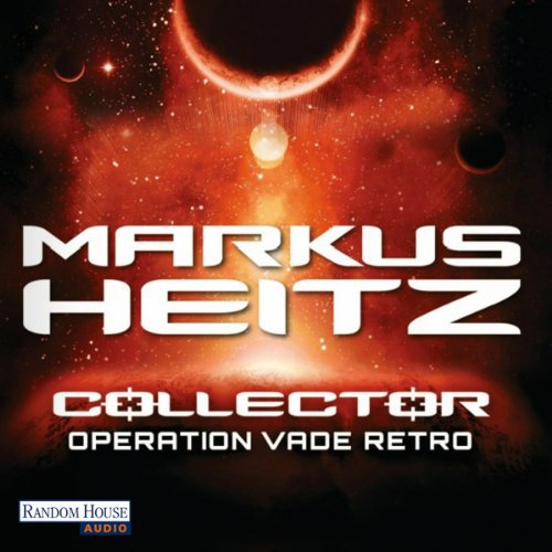 Operation Vade Retro (Collector 2) audiobook cover art
