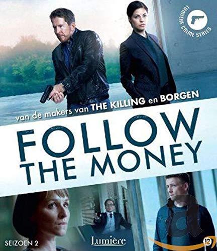 Tv Series - Follow The Money S2 (3 Blu-ray)