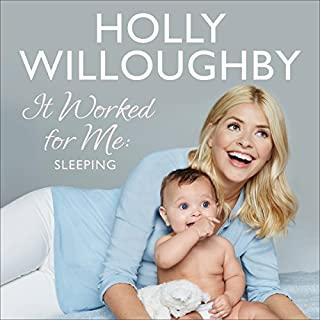 It Worked for Me: Sleeping cover art