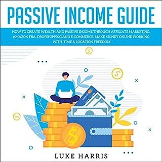 Passive Income Guide cover art