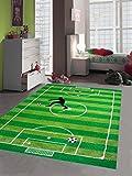 Fussballteppich Kinderzimmer Bestenliste Fussball2 De
