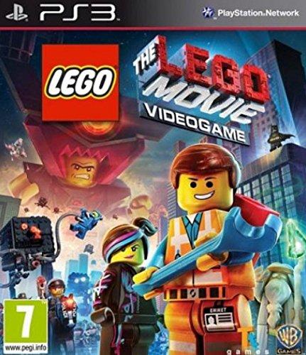Warner Bros The Lego Movie Videogame, PS3 PlayStation 3 vídeo - Juego (PS3, PlayStation 3, Acción / Aventura, Modo multijugador, E10 + (Everyone 10 +))
