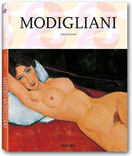Modigliani: 25 Jahre TASCHEN