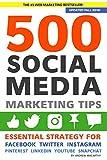 500 Social Media Marketing Tips: Essential Advice