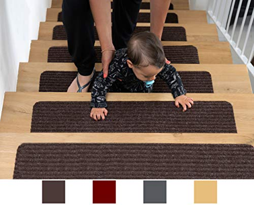 Which Carpet Is Best For Stairs