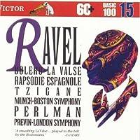 Ravel: Bolero; La Valse; Rapsodie Espagnole (RCA Victor Basic 100, Vol. 15) (2006-01-24)
