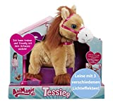 Animagic - Pferd Tessie, Elektronisches Haustier -