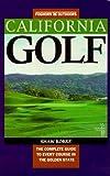 Foghorn Outdoors: California Golf