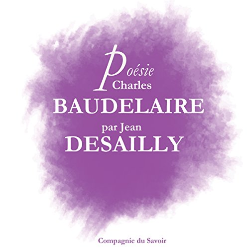 Poésie. Charles Baudelaire  By  cover art