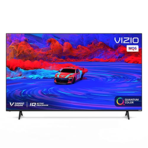 VIZIO 65-Inch M-Series Quantum 4K UHD LED HDR Smart TV with Apple AirPlay and Chromecast Built-in, Dolby...