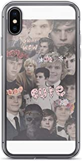 evan peters phone case