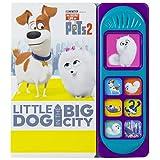 Secret Life of Pets 2 Little Sou...