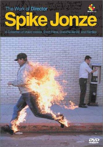 Director's Series, Vol. 1 - The Work of Director Spike Jonze