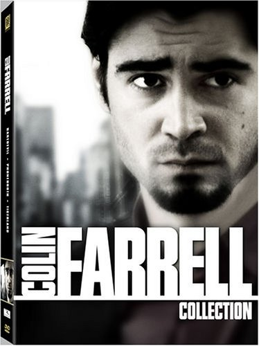 Colin Farrell Celebrity Pack [Import USA Zone 1]