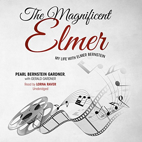 The Magnificent Elmer copertina