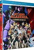 My Hero Academia: Heroes Rising [Blu-ray]