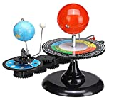 CHUXUE Planets Astronomische Leuchtende Kugel DIY Assembly Science Experiment Spielzeug -