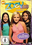 Zoey 101 - Staffel 2 - Teil 1 [Alemania] [DVD]