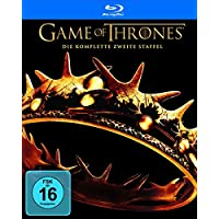 Game of Thrones - Staffel
