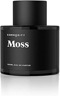 commodity moss perfume