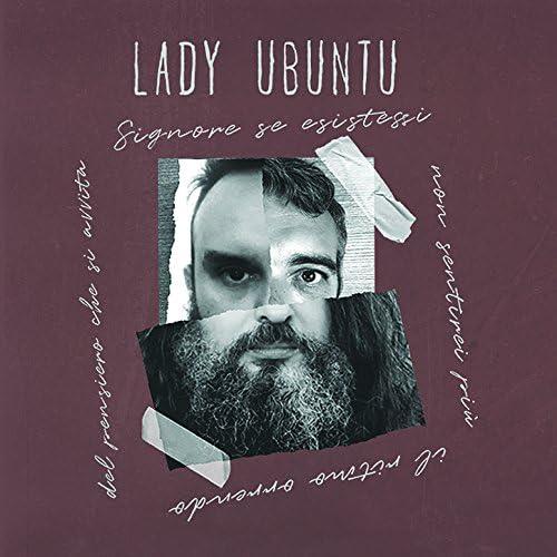 Lady Ubuntu